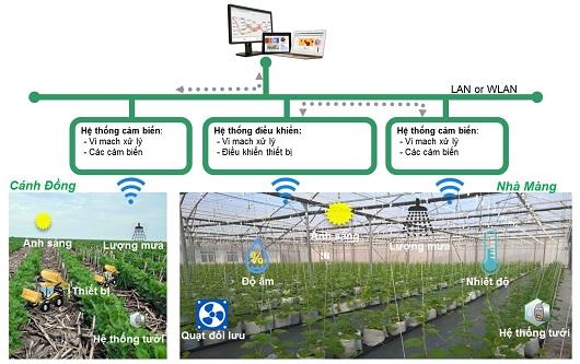 SmartAgri Overview