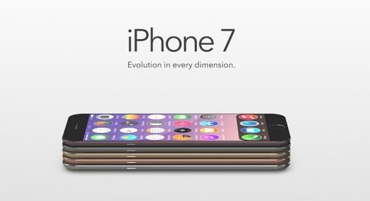 iphone 7 all colours concept 2 by yasser farahi oval pictures 0