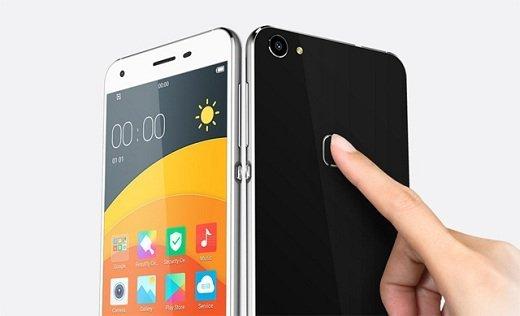 Elephone-S1-finger-print