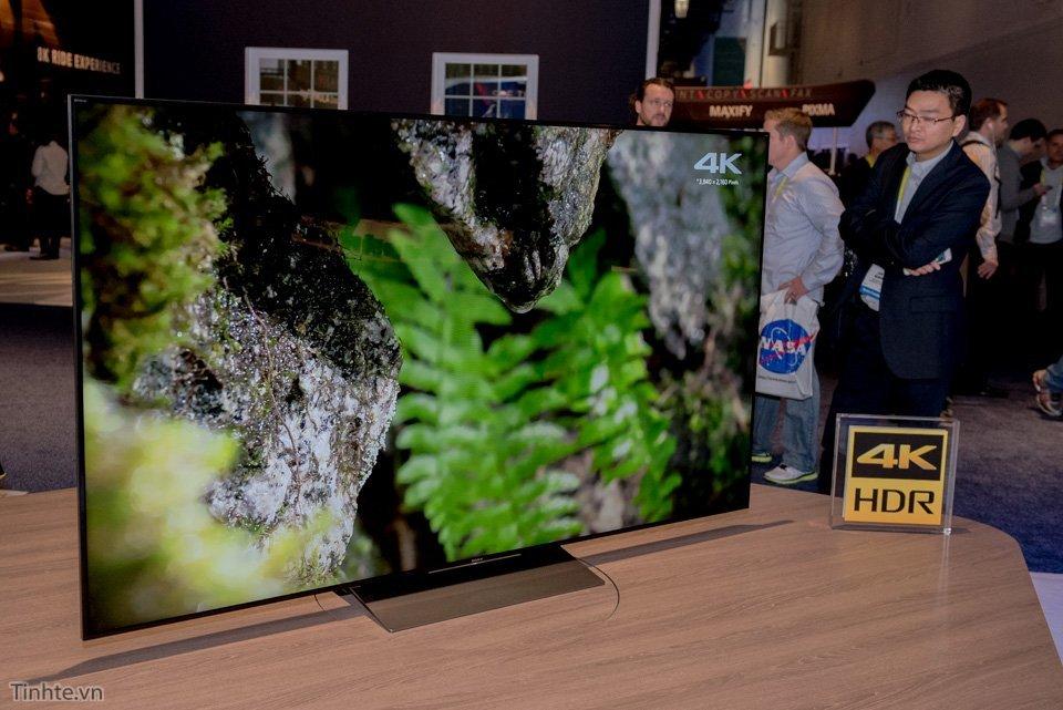 TV LED là TV LCD sử dụng đèn nền LED