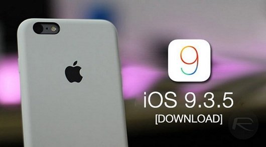 Apple ios935