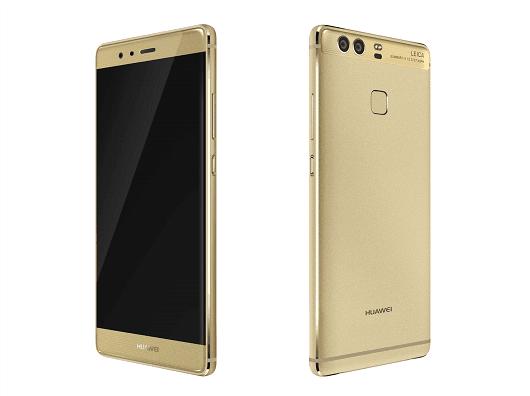 1 Huawei P9