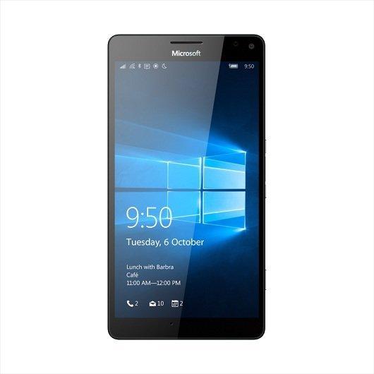 3 Microsoft Lumia 950 XL