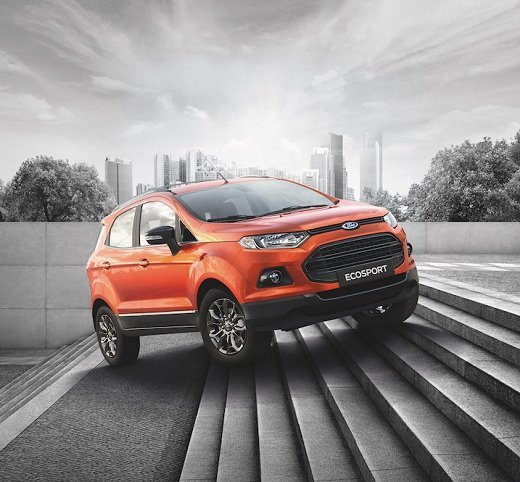 2016.EcoSport Black Edition small
