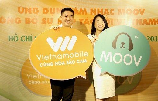 Moov - Vietnammobile