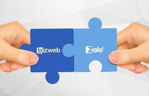 Bizweb Zalo