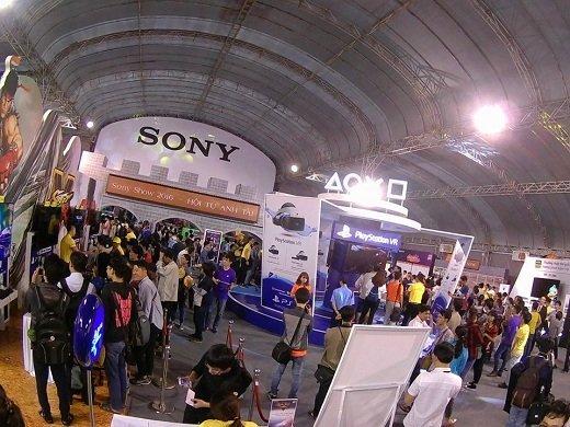 Sony Show 2016