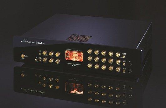 Navison Audio Tin