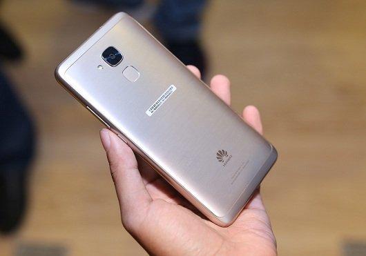 Hinh anh Huawei GR5 Mini 5