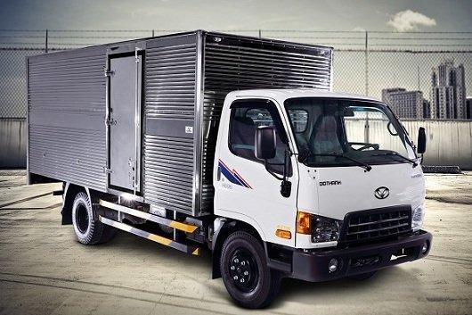 Đô Thành Auto giới thiệu dòng xe tải Dothanh Mighty HD99
