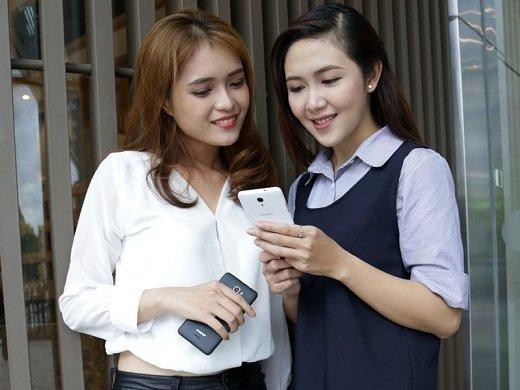 Roar 3 và Roar Plus bộ đôi smartphone giá tốt cho sinh viên