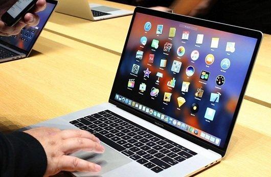 MacBook Pro 2016-2