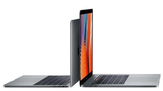 MacBook Pro 2016-3