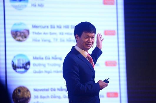 TGD Viettel Telecom Nguyen Viet Dung