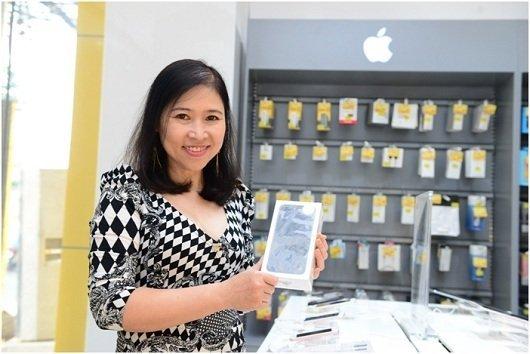 Mua iPhone 7plus tai VienThongA