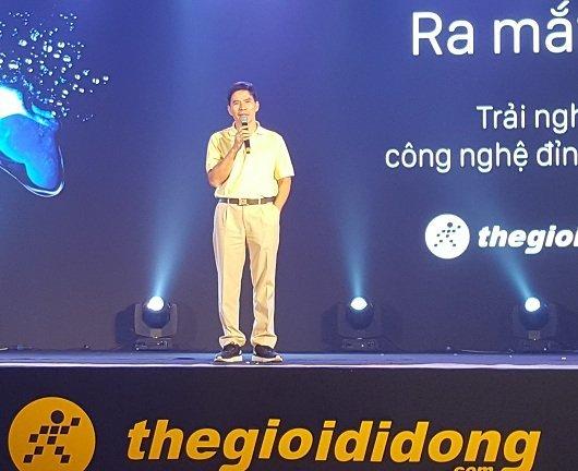 Hơn 8500 khách đặt cọc iPhone 77plus tại TheGioiDiDong 1