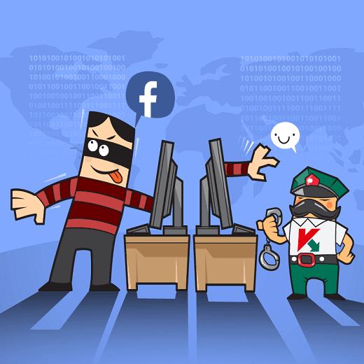 hacking FB fb