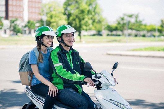 Grabbike Honda