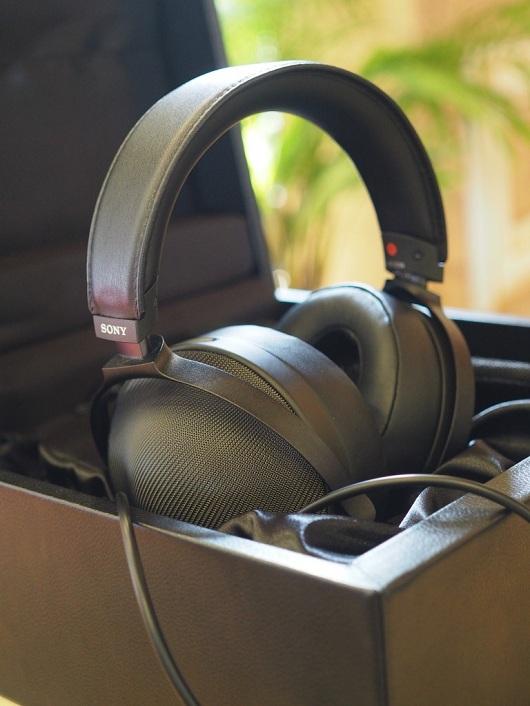 MDR-Z1R Hi-Res Audio