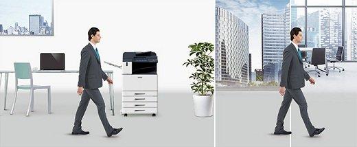 Fuji Xerox cloud 1