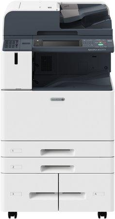 Fuji Xerox cloud 2