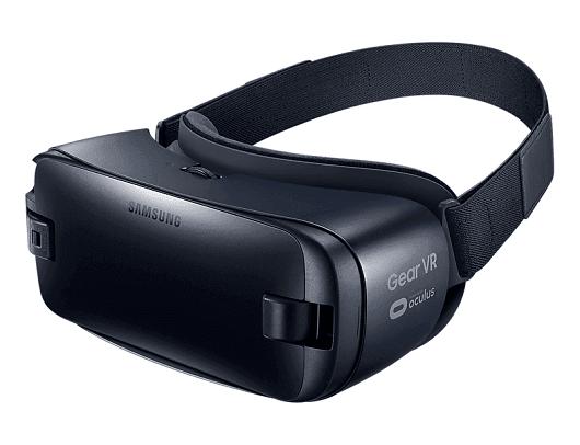 Gear VR New
