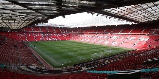 Manchester United Uber
