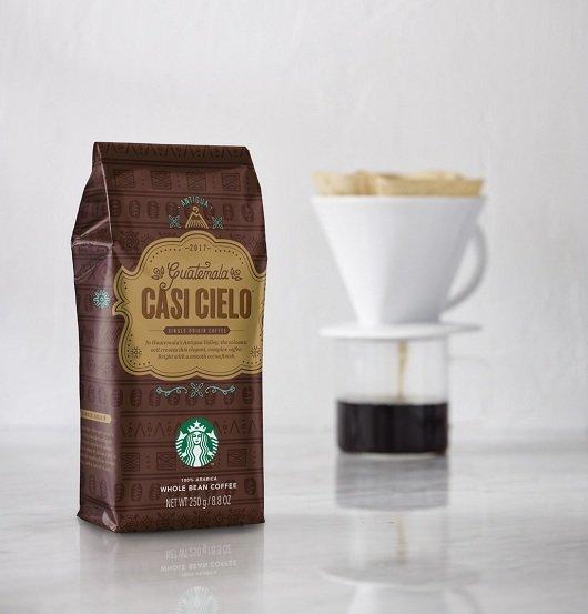 Coffee Casi Cielo