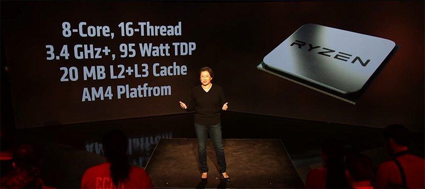 AMD Ryzen 6