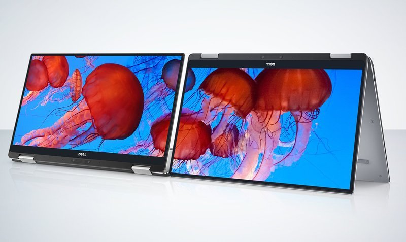 XPS 2in1