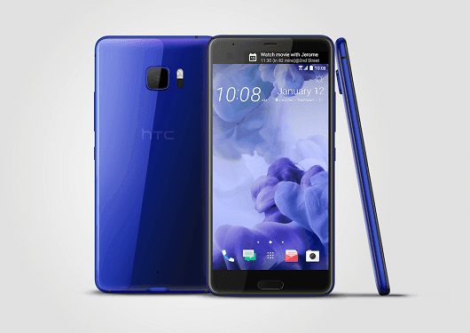 HTC-U-Ultra 3V SapphireBlue