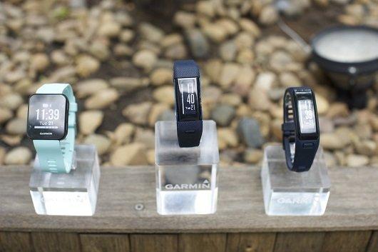 FPT Trading phân phối smartwatch Garmin tại Việt Nam