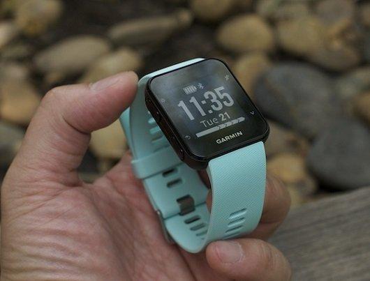 FPT Trading phân phối smartwatch Garmin tại Việt Nam 2