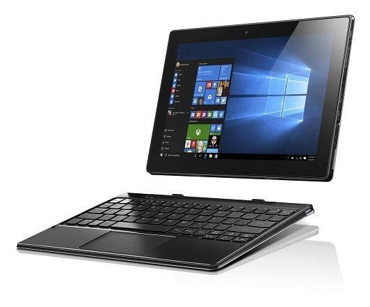 MIIX 310 07 W10 Laptop Mini Start
