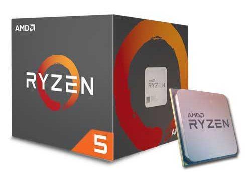 """Bộ xử lý AMD Ryzen 7 đã đạt những thành công vang dội ở phân khúc cao cấp,  trong lúc đối thủ còn chưa kịp trở tay thì AMD tiếp tục """"tung đòn"""" ..."""