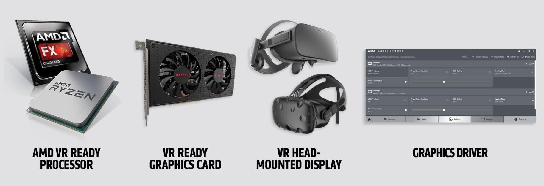 Giải phóng sức mạnh của GPU AMD Radeon ™ với Radeon ™ Adrenalin 2019 Edition mới - 249707