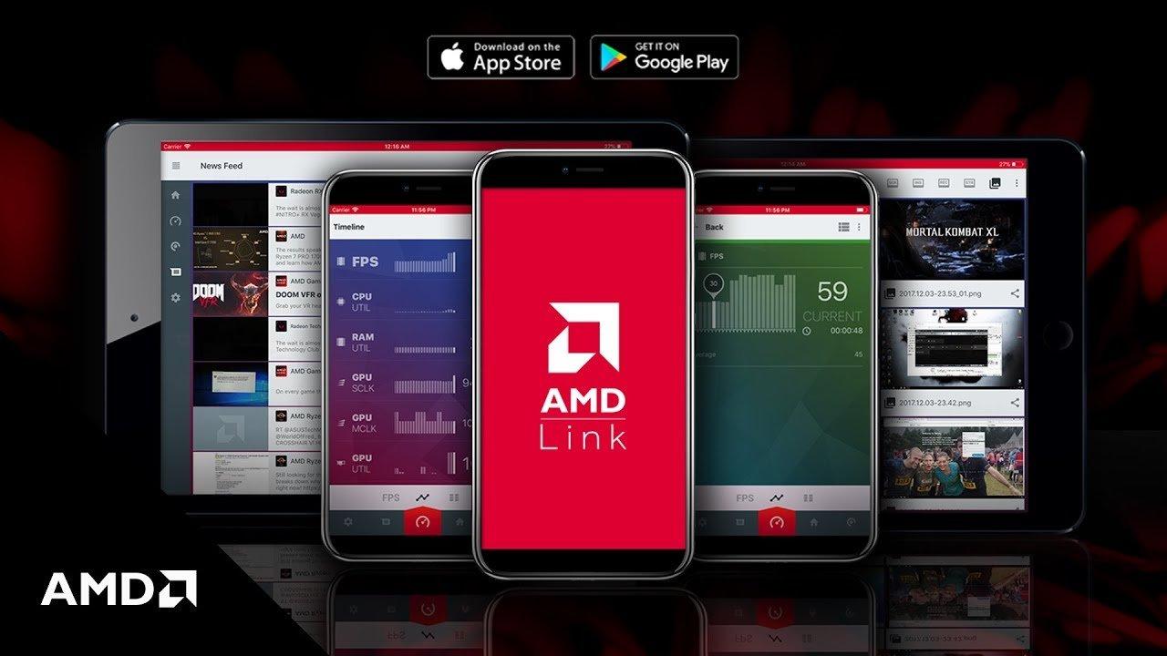Giải phóng sức mạnh của GPU AMD Radeon ™ với Radeon ™ Adrenalin 2019 Edition mới - 249708