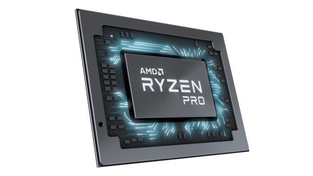 AMD ra mắt hai dòng vi xử lý mới cho Laptop doanh nghiệp - 260579